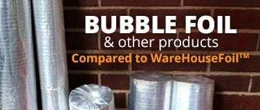 Bubble Foil & other products