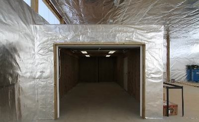 Conditioned Buildings – Cold Climates Installation